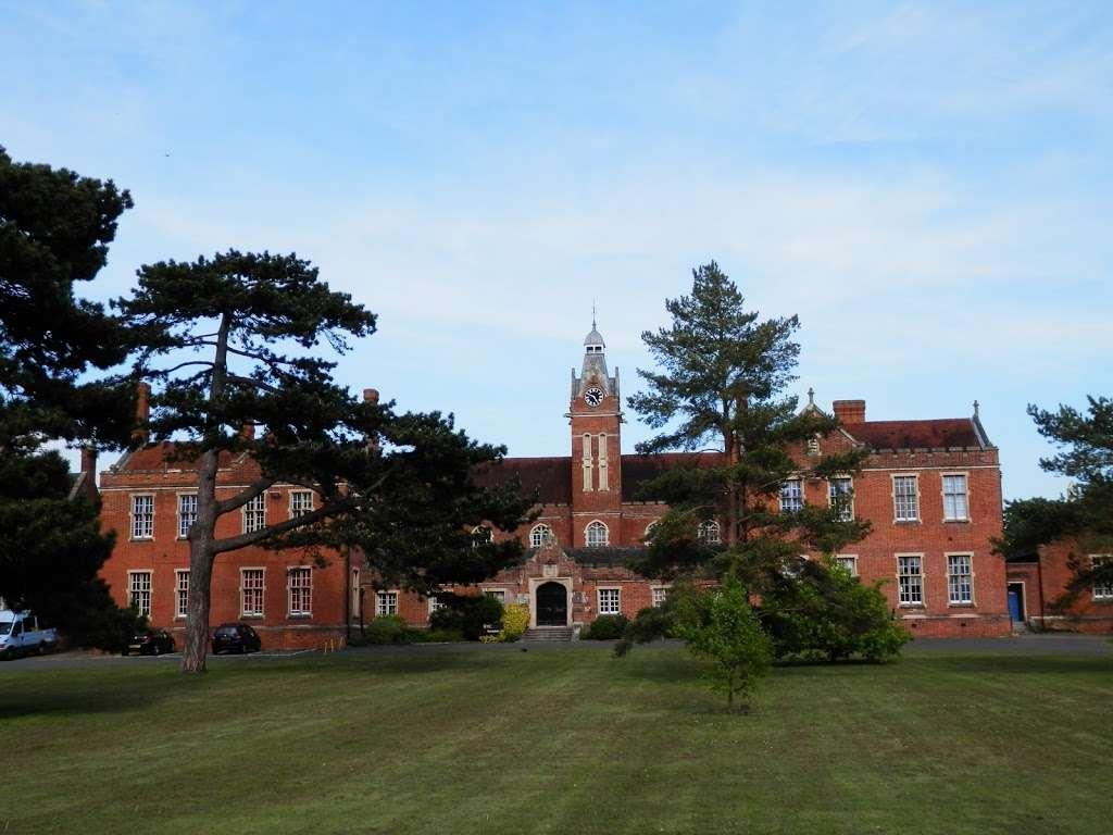Carew Academy - school  | Photo 1 of 4 | Address: Church Rd, Wallington SM6 7NH, UK | Phone: 020 8647 8349