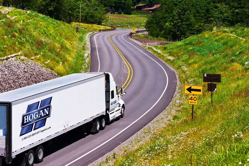 Hogan Truck Leasing & Rental: Lexington, NC, 624 Old Hargrave Rd ...