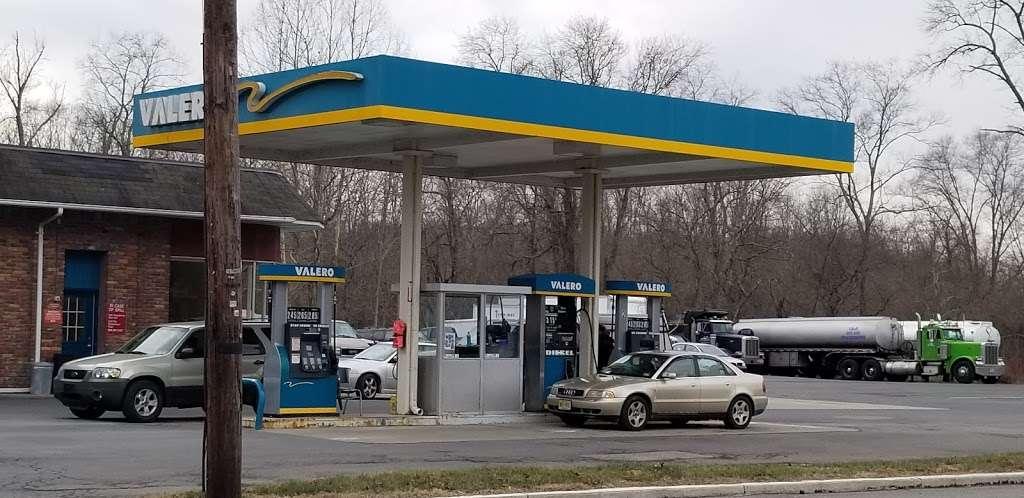 Valero - gas station  | Photo 1 of 2 | Address: 61 NJ-94, Blairstown, NJ 07825, USA | Phone: (908) 362-8422