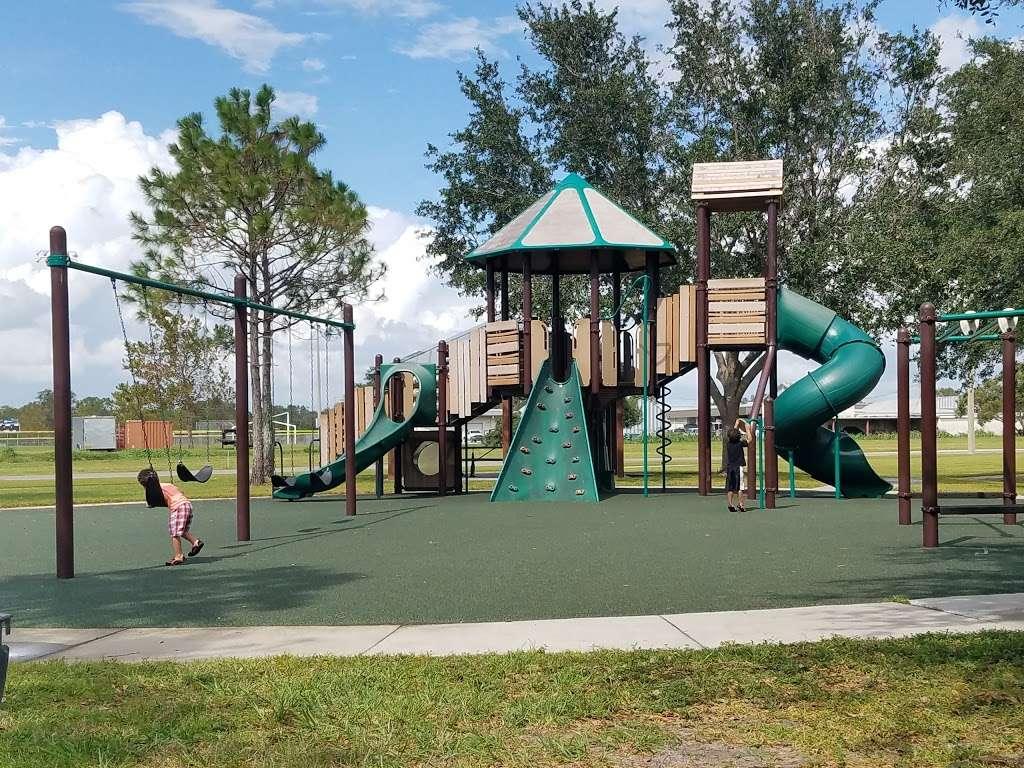 Wheel Park - park  | Photo 1 of 10 | Address: 2101 Peghorn Way, St Cloud, FL 34769, USA