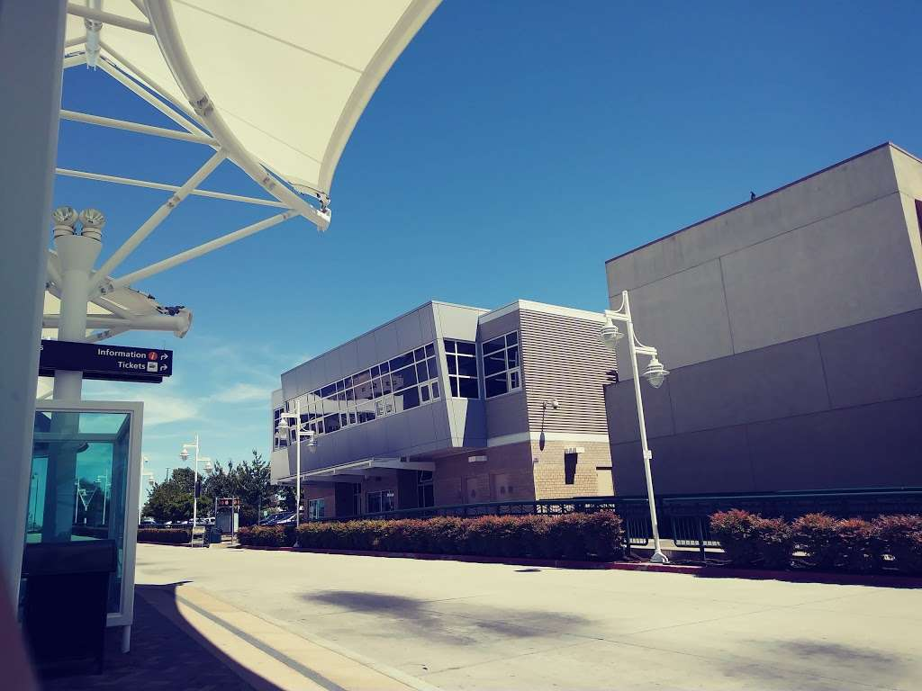 Vallejo Transit Center (VTC) - bus station  | Photo 1 of 4 | Address: 311 Sacramento St, Vallejo, CA 94590, USA | Phone: (707) 648-4666