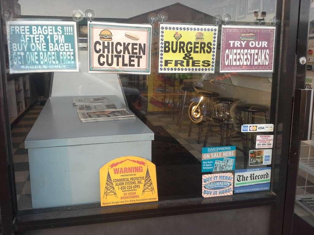 Bagel Base - bakery  | Photo 10 of 10 | Address: 454 Market St, Elmwood Park, NJ 07407, USA | Phone: (201) 796-9555