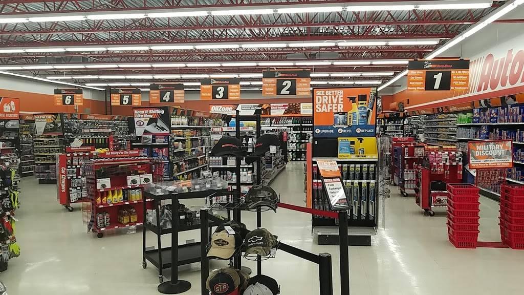 AutoZone Auto Parts - car repair  | Photo 5 of 10 | Address: 3203 E Pine St, Tulsa, OK 74110, USA | Phone: (918) 838-2600