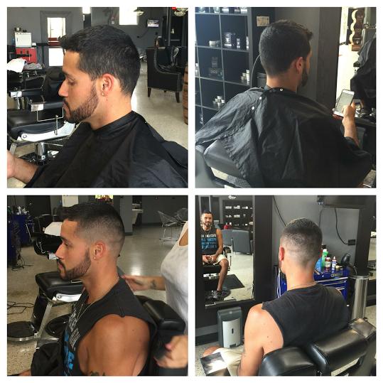 Uptown Barber Bar - hair care  | Photo 10 of 10 | Address: 3300 Dr M.L.K. Jr St N, St. Petersburg, FL 33704, USA | Phone: (727) 898-4516