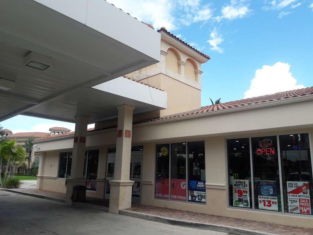 Shell - gas station  | Photo 1 of 4 | Address: 4150 PGA Boulevard, Palm Beach Gardens, FL 33410, USA | Phone: (561) 627-2599