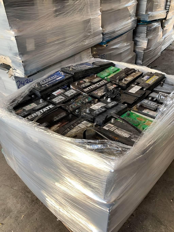 Singletons Battery Co - car repair  | Photo 2 of 10 | Address: 2804 Jacksboro Hwy, Fort Worth, TX 76114, USA | Phone: (817) 626-3326