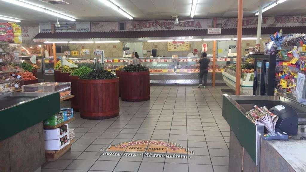 La Michoacana Meat Market - bakery  | Photo 6 of 10 | Address: 11210 S Post Oak Rd, Houston, TX 77035, USA | Phone: (713) 283-6120