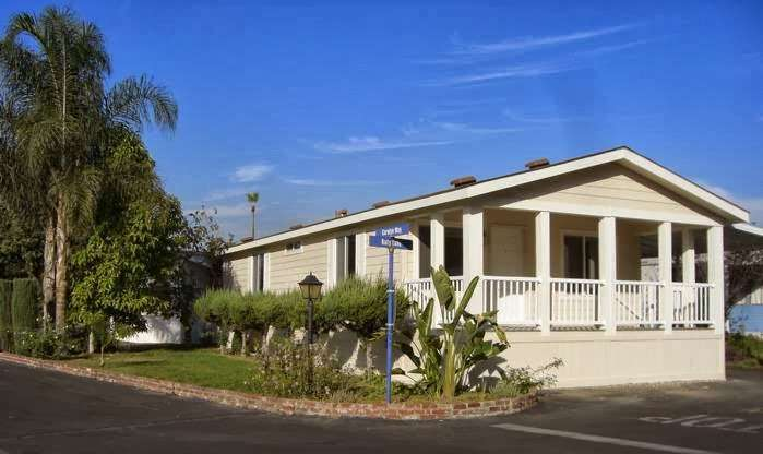 Caballero Ranch Manufactured Homes - rv park  | Photo 2 of 6 | Address: 15300 Brand Blvd, Mission Hills, CA 91345, USA | Phone: (310) 804-7323