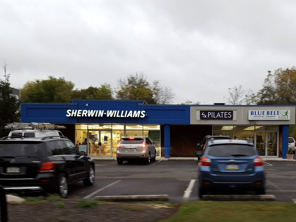 Sherwin-Williams Paint Store - home goods store    Photo 2 of 3   Address: 1524 Dekalb Pike A, Blue Bell, PA 19422, USA   Phone: (610) 278-6880