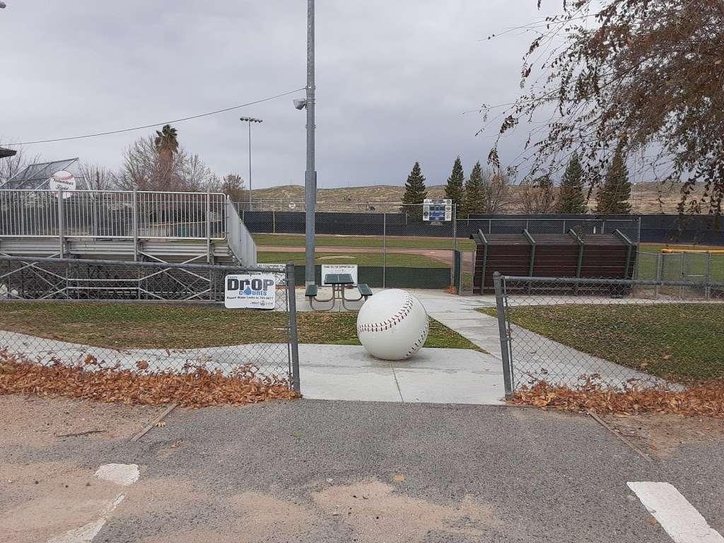 Franklin Field Complex - park  | Photo 4 of 10 | Address: 281 E Cedar St, Taft, CA 93268, USA | Phone: (661) 763-4246