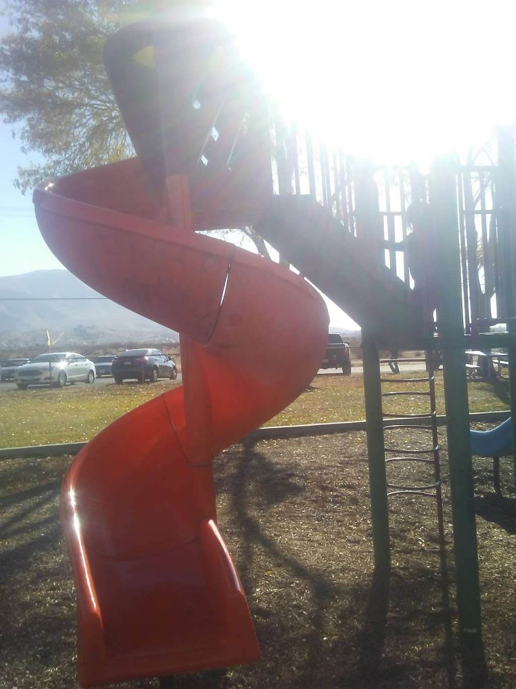 Mendel Park - park  | Photo 7 of 10 | Address: 21860 Tussing Ranch Rd, Apple Valley, CA 92308, USA | Phone: (760) 240-7000