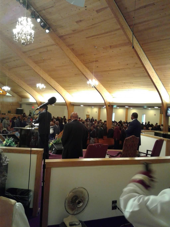 Middle Baptist Church - church  | Photo 5 of 10 | Address: 801 Whitehaven Ln, Memphis, TN 38116, USA | Phone: (901) 396-0191