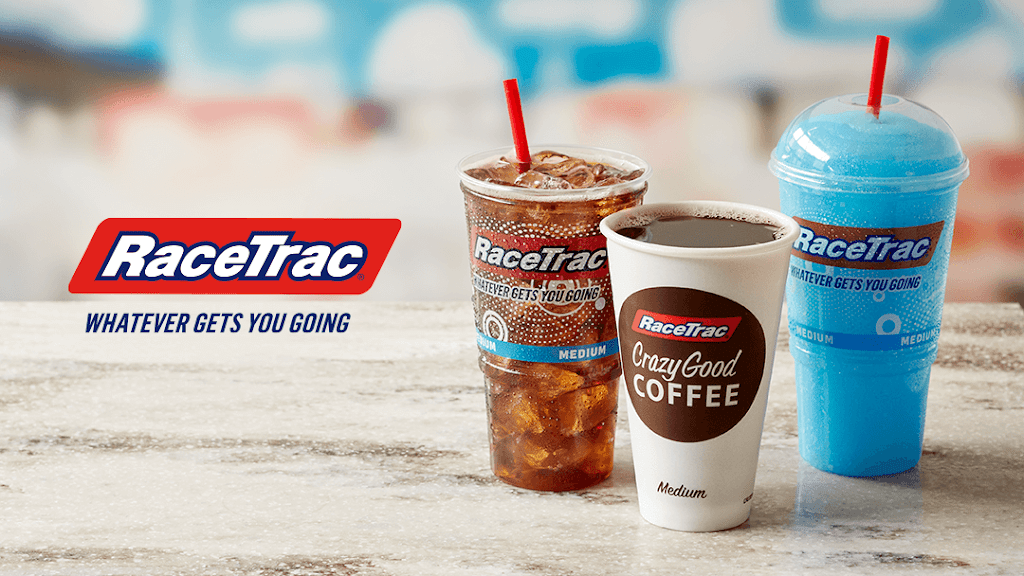 RaceTrac - gas station  | Photo 1 of 10 | Address: 840 W Exchange Pkwy, Allen, TX 75013, USA | Phone: (214) 383-9793