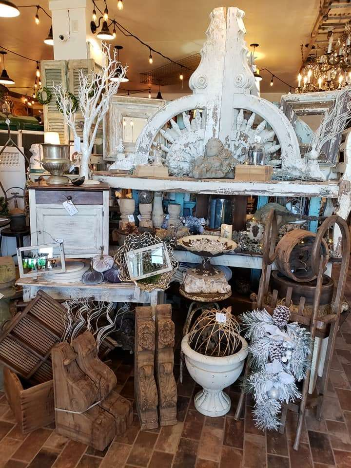 Junque Rescuers - home goods store  | Photo 6 of 10 | Address: 332 County Rd 223, Freeport, TX 77541, USA | Phone: (979) 799-6705