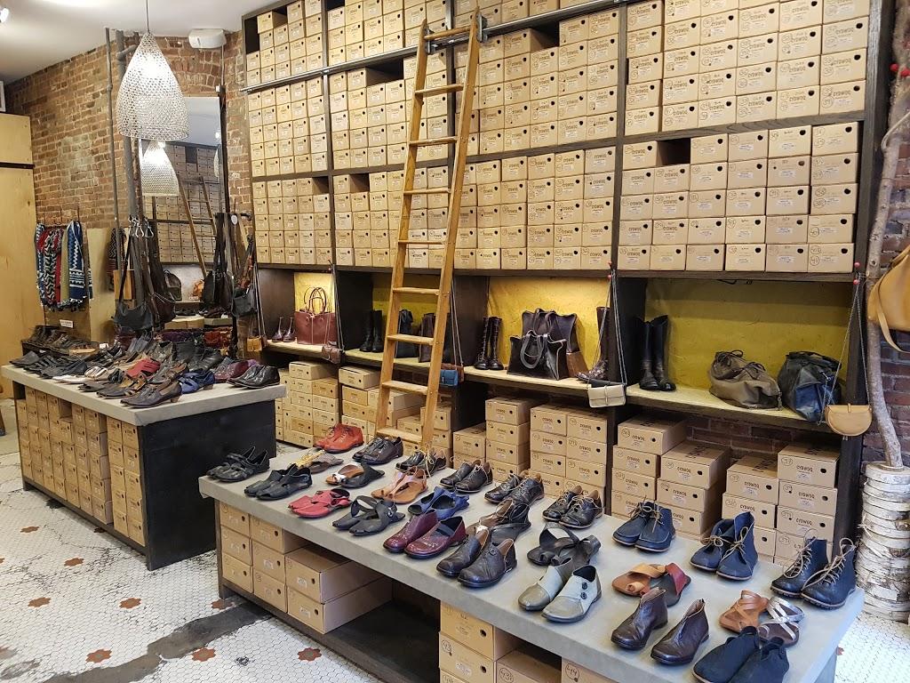 Cydwoq New York - shoe store  | Photo 1 of 6 | Address: 247 Mulberry St, New York, NY 10012, USA | Phone: (212) 925-1735