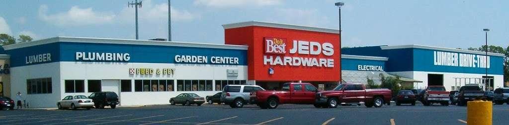 JEDS Hardware - hardware store  | Photo 1 of 10 | Address: 5415 Aldine Mail Rte Rd, Houston, TX 77039, USA | Phone: (281) 442-2579
