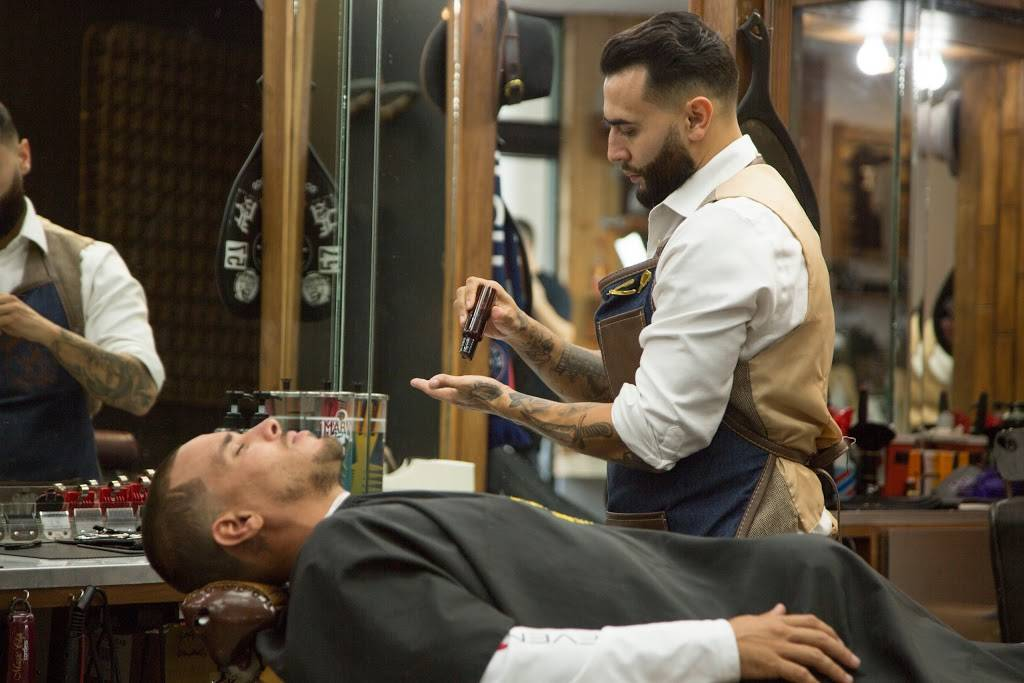 The Spot Barbershop - Doral Downtown - hair care  | Photo 10 of 10 | Address: 8550 NW 53rd St Suite B102, Doral, FL 33166, USA | Phone: (786) 604-0233
