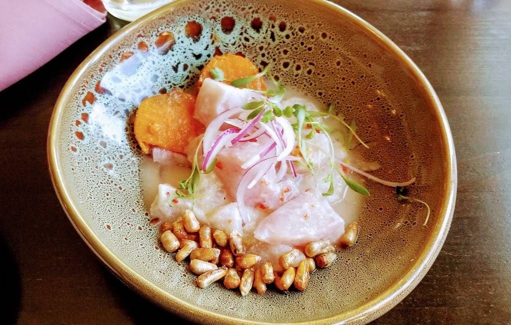 Pink Salt Restaurant - night club  | Photo 7 of 9 | Address: 3321 W McGraw St, Seattle, WA 98199, USA | Phone: (206) 284-7305
