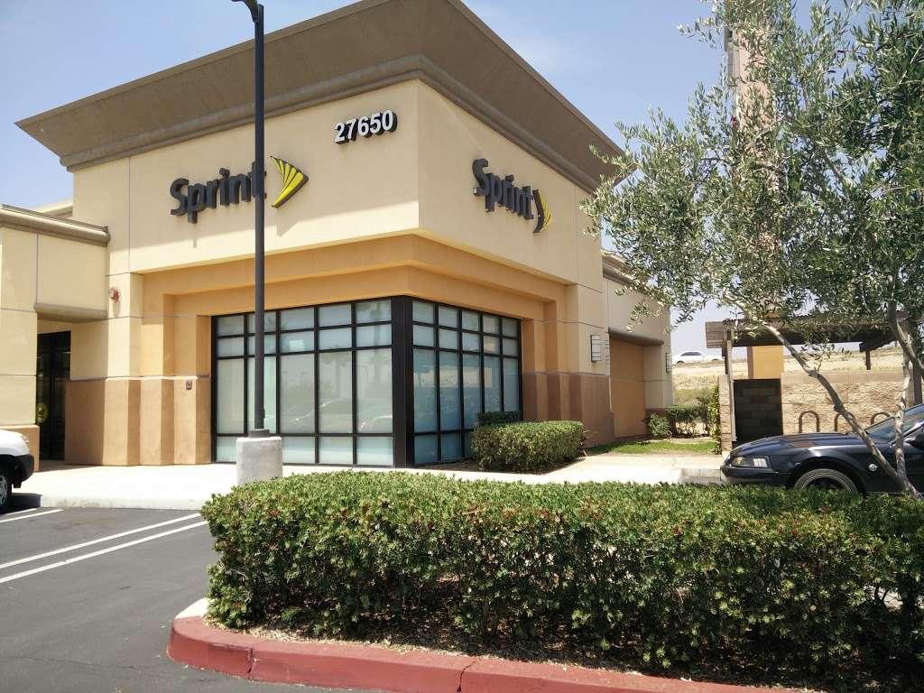 Sprint Store - electronics store    Photo 5 of 10   Address: 27650 Eucalyptus Ave, Moreno Valley, CA 92555, USA   Phone: (951) 247-4262
