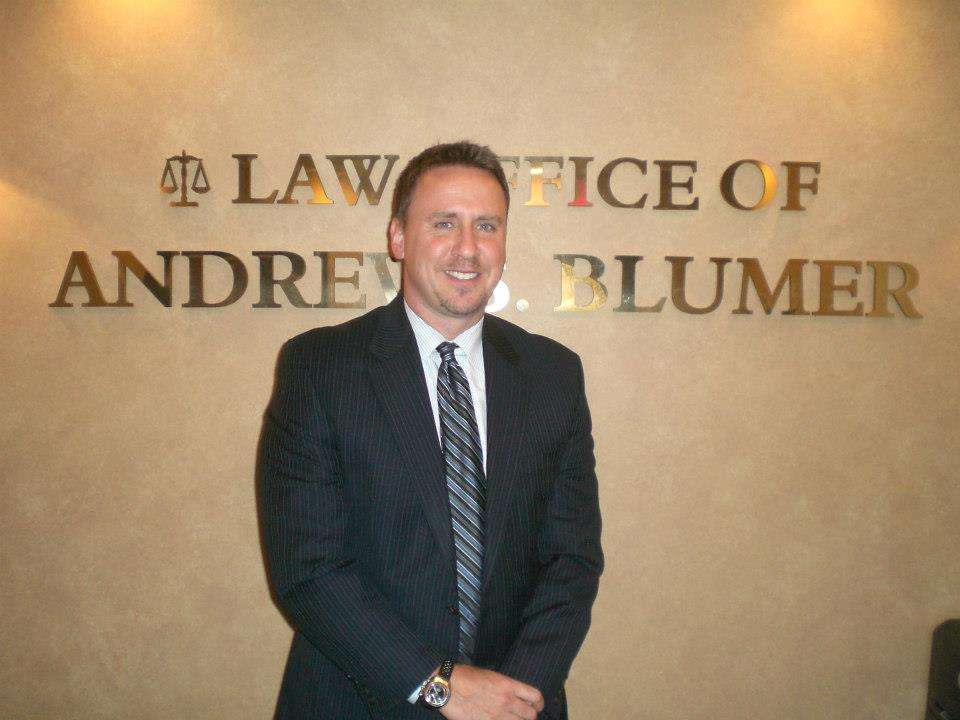 Law Office of Andrew S. Blumer - lawyer  | Photo 8 of 9 | Address: 4255 U.S. 9 Building 5 Suite D, Freehold, NJ 07728, USA | Phone: (732) 303-6430