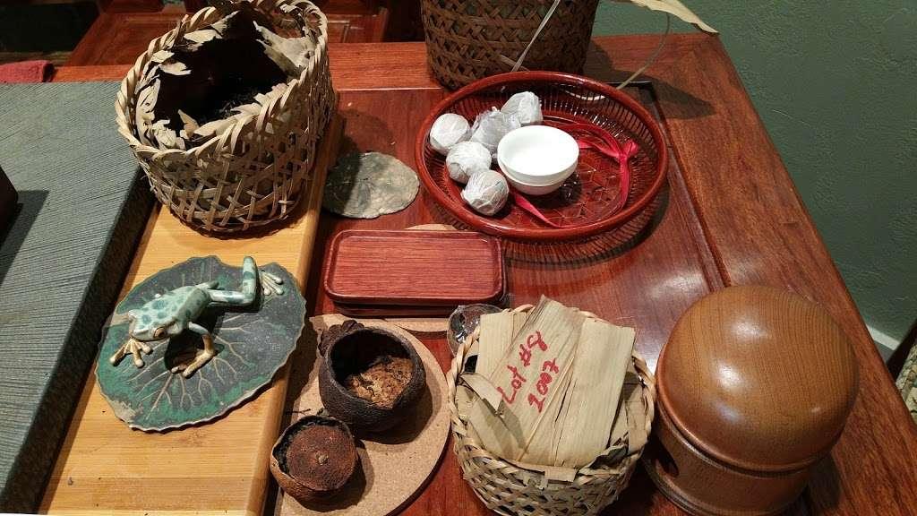 Tea Museum & The Phoenix Collection - museum  | Photo 5 of 10 | Address: 7282 Sir Francis Drake Blvd, Lagunitas, CA 94938, USA | Phone: (415) 488-9017