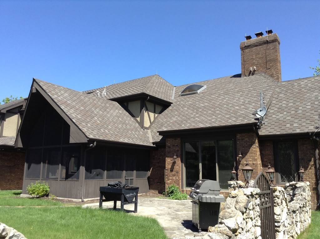 All-Weather Exteriors, Inc - roofing contractor  | Photo 3 of 6 | Address: 5710 Industrial Rd, Fort Wayne, IN 46825, USA | Phone: (260) 482-8431