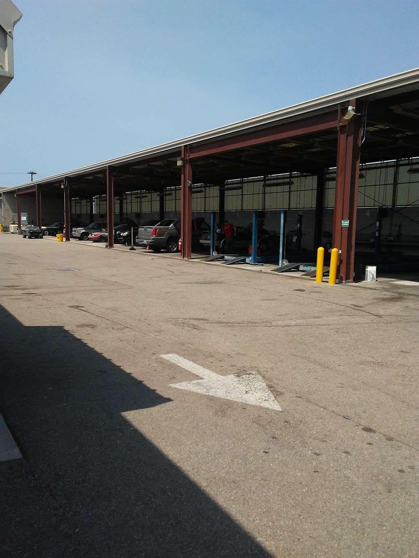 Auto Hobby Shop Point Mugu - car repair  | Photo 4 of 5 | Address: NAS Point Mugu, CA 93042, USA | Phone: (805) 989-7353