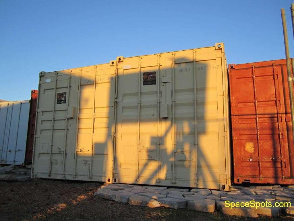 Space Spots LLC - storage    Photo 2 of 10   Address: 427 W Ave G, Lancaster, CA 93534, USA   Phone: (818) 305-4433