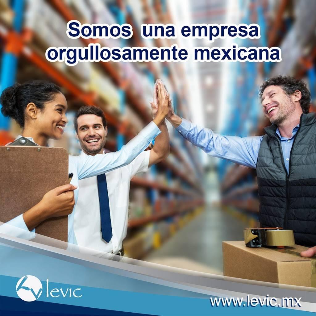 "Levic Tijuana - storage  | Photo 5 of 10 | Address: Andador el Rey 20051 Rancho El Aguila Parque Industrial Girasol Nave ""E, Plataforma 8, El Aguila, 22215 Tijuana, B.C., Mexico | Phone: 664 512 7501"