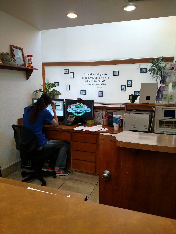 Anderson Animal Clinic - veterinary care  | Photo 9 of 10 | Address: 2650 W Baseline Rd, Mesa, AZ 85202, USA | Phone: (480) 838-3682