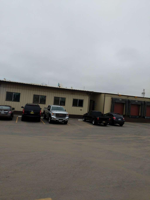 H-E-B SUB WAREHOUSE - storage    Photo 2 of 9   Address: 5731 Rittiman Rd, San Antonio, TX 78218, USA   Phone: (210) 938-8000