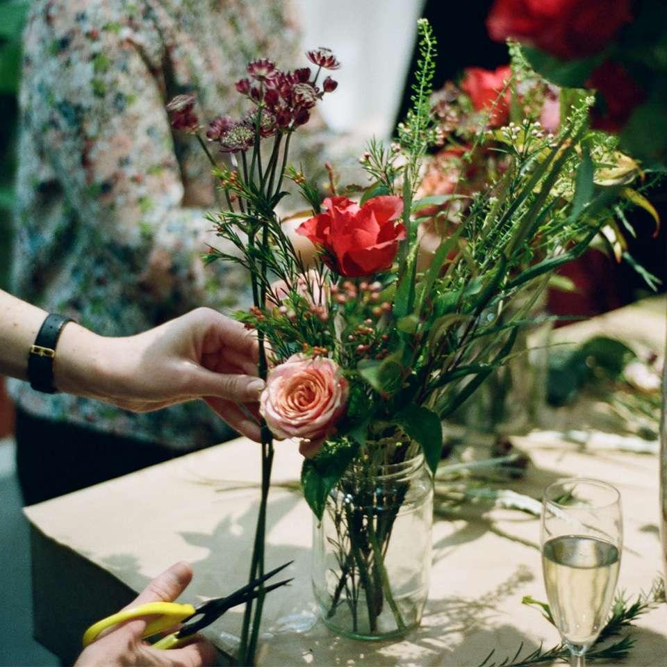 Grace and Thorn - florist  | Photo 10 of 10 | Address: 338 Hackney Rd, London E2 7AX, UK | Phone: 020 7739 1521