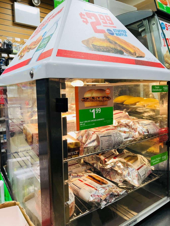 7-Eleven - convenience store | Address: 170 Avenue A, New York, NY 10009, USA | Phone: (212) 673-6489