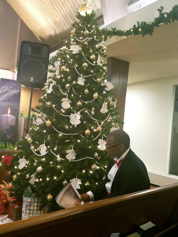 Garden Grove Church of God - church  | Photo 3 of 4 | Address: 8362 Trask Ave, Garden Grove, CA 92844, USA | Phone: (714) 894-4060