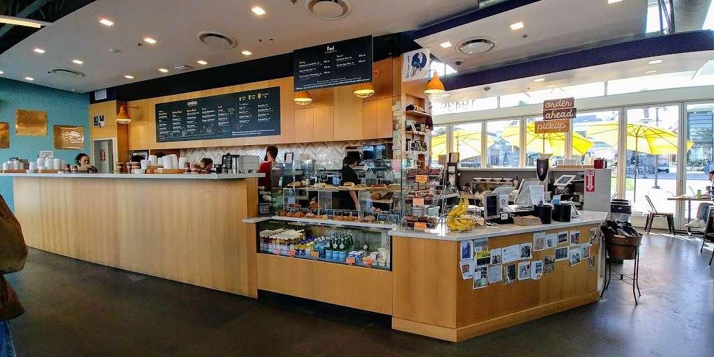 Philz Coffee - cafe    Photo 5 of 10   Address: 19439 Stevens Creek Blvd, Cupertino, CA 95014, USA   Phone: (408) 200-4856