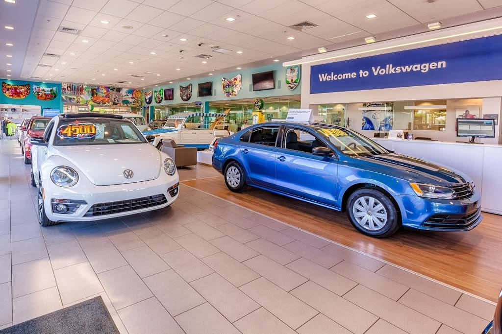 Lundes Peoria Volkswagen - car dealer    Photo 4 of 9   Address: 8801 W Bell Rd, Peoria, AZ 85382, USA   Phone: (623) 875-4000