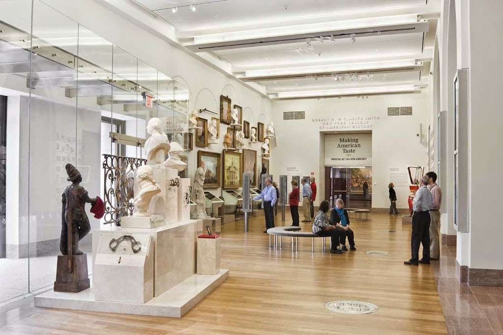 New-York Historical Society - museum  | Photo 1 of 10 | Address: 170 Central Park West, New York, NY 10024, USA | Phone: (212) 873-3400