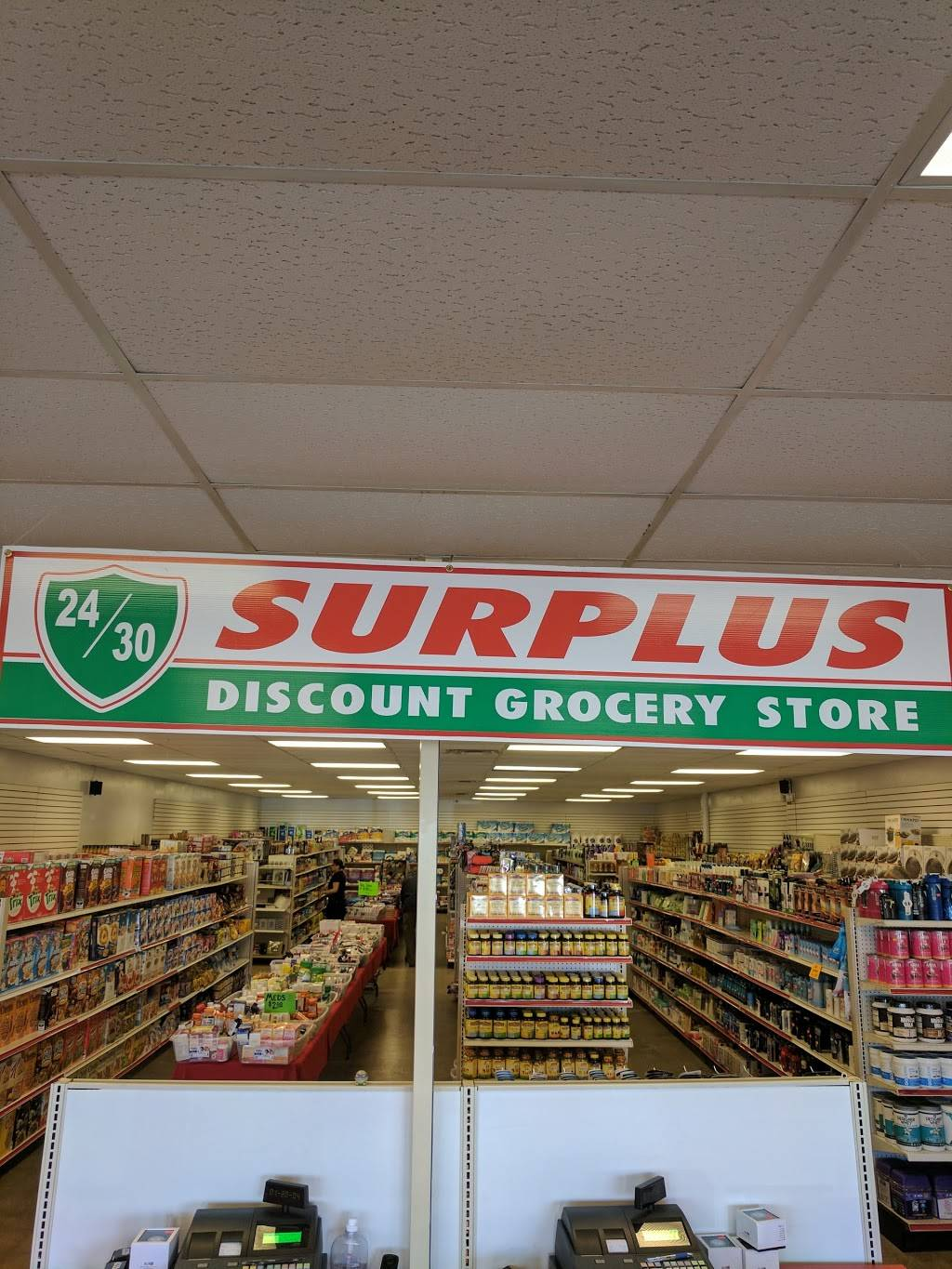 24/30 Surplus - store    Photo 5 of 20   Address: 6346 E State Blvd, Fort Wayne, IN 46815, USA   Phone: (260) 245-6067