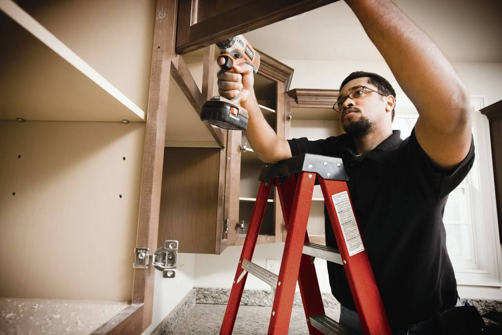 Home Services at The Home Depot - painter  | Photo 1 of 10 | Address: 5401 Thornton Ave, Newark, CA 94560, USA | Phone: (510) 296-9492