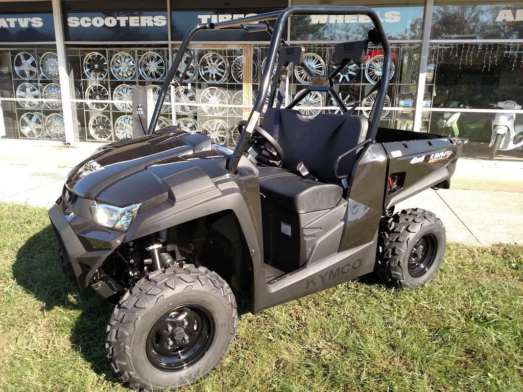 TireMax - Powersports: Scooters, Golf Carts, Go Karts and ATVs - car repair  | Photo 5 of 10 | Address: 7015 Brook Rd, Richmond, VA 23227, USA | Phone: (804) 262-1900