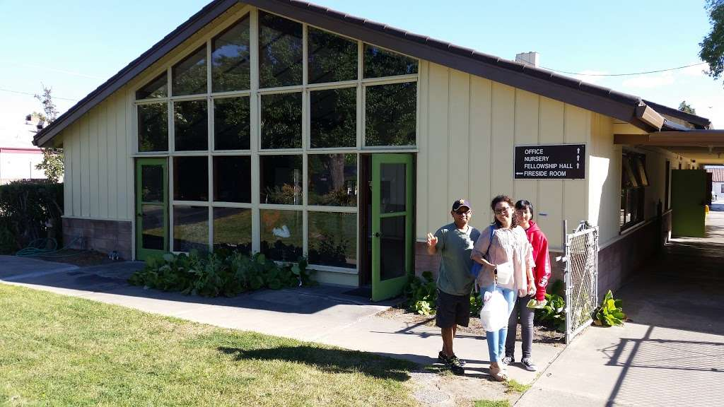 Alum Rock United Methodist Church - church  | Photo 9 of 10 | Address: 30 Kirk Ave, San Jose, CA 95127, USA | Phone: (408) 258-7368