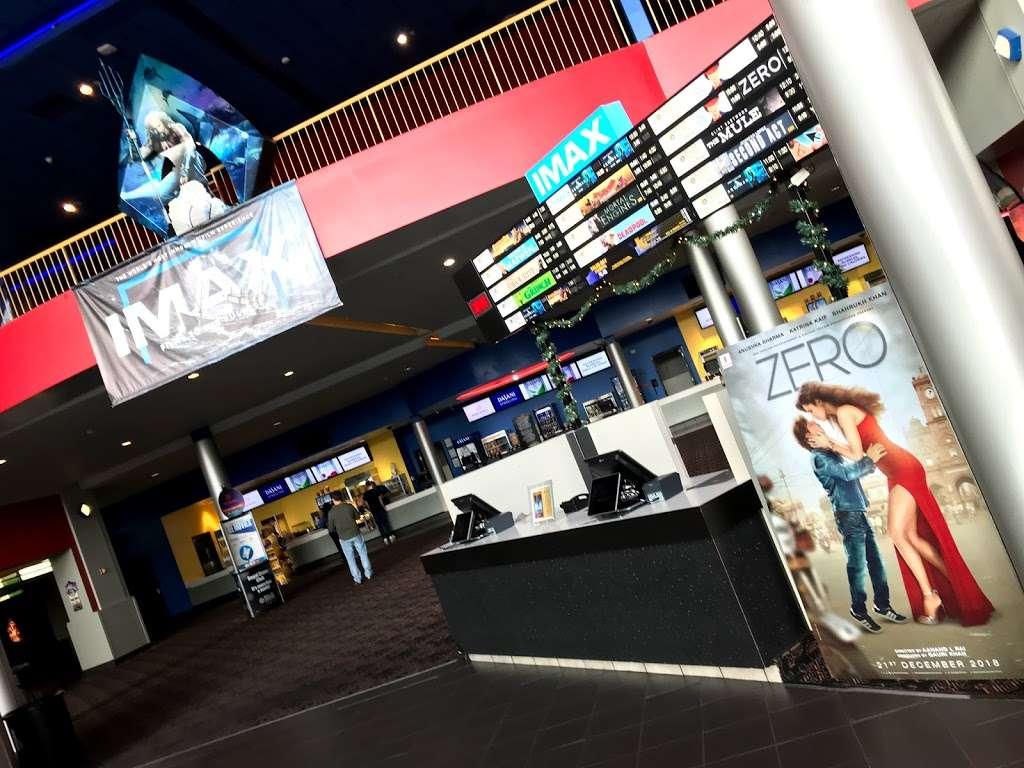 Regal Cinemas Manassas 14 & IMAX - movie theater  | Photo 9 of 10 | Address: 11380 Bulloch Dr, Manassas, VA 20109, USA | Phone: (844) 462-7342