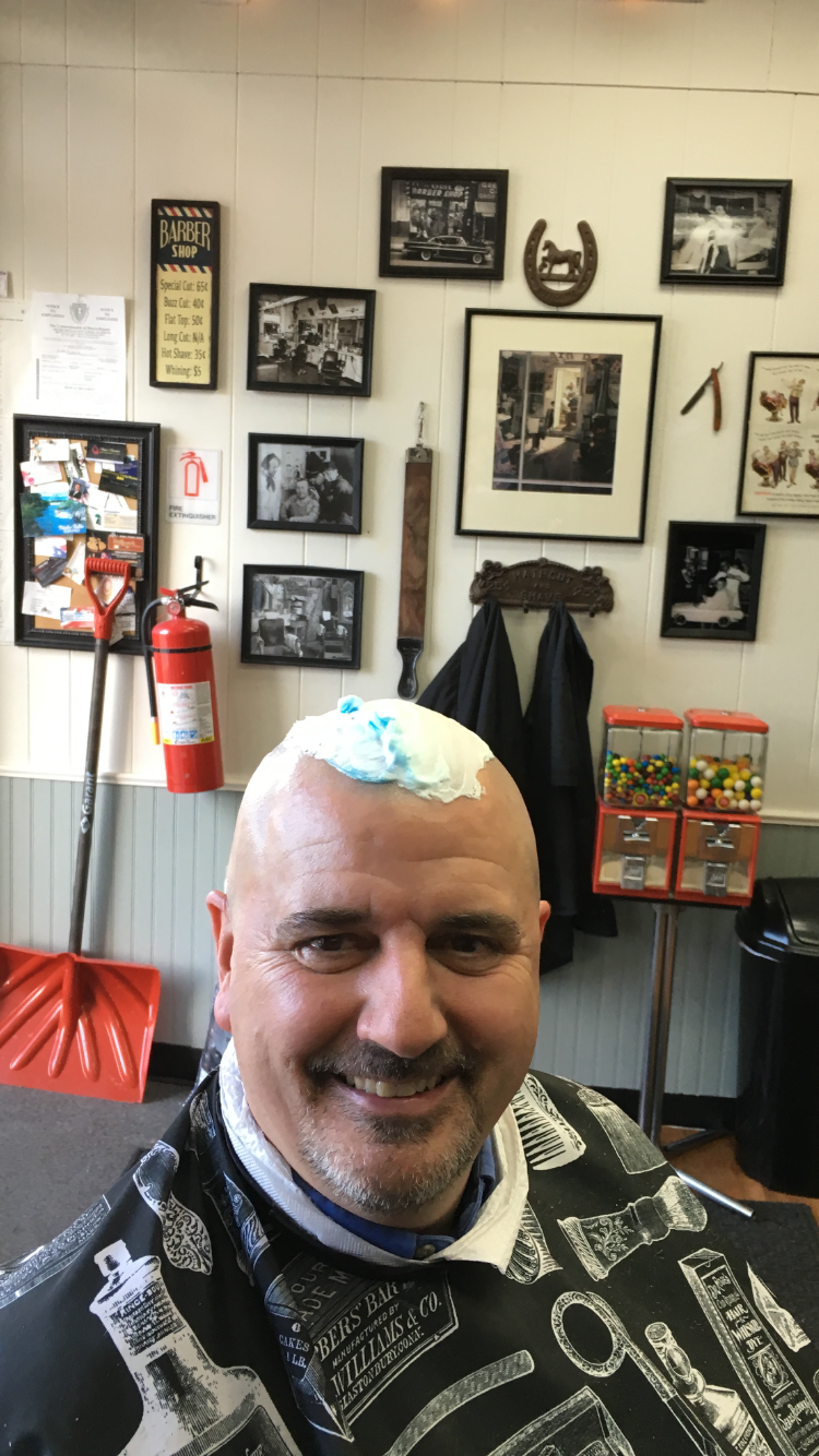 North Andover Barber Shop - hair care  | Photo 10 of 10 | Address: 569 Chickering Rd, North Andover, MA 01845, USA | Phone: (978) 258-9256