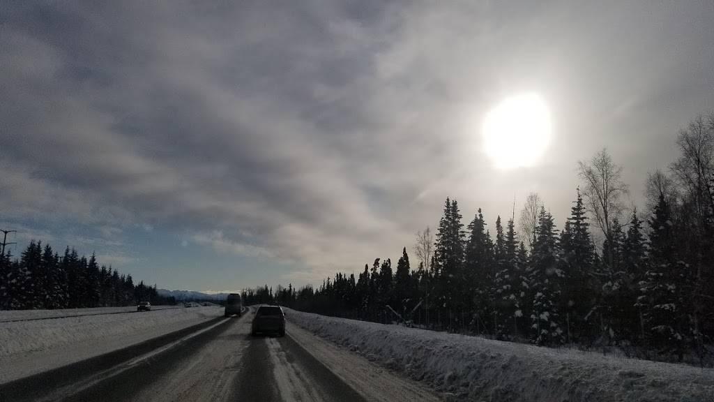 Far North Bicentennial Park - park  | Photo 10 of 10 | Address: 4970 Campbell Airstrip Rd, Anchorage, AK 99507, USA | Phone: (907) 343-4355