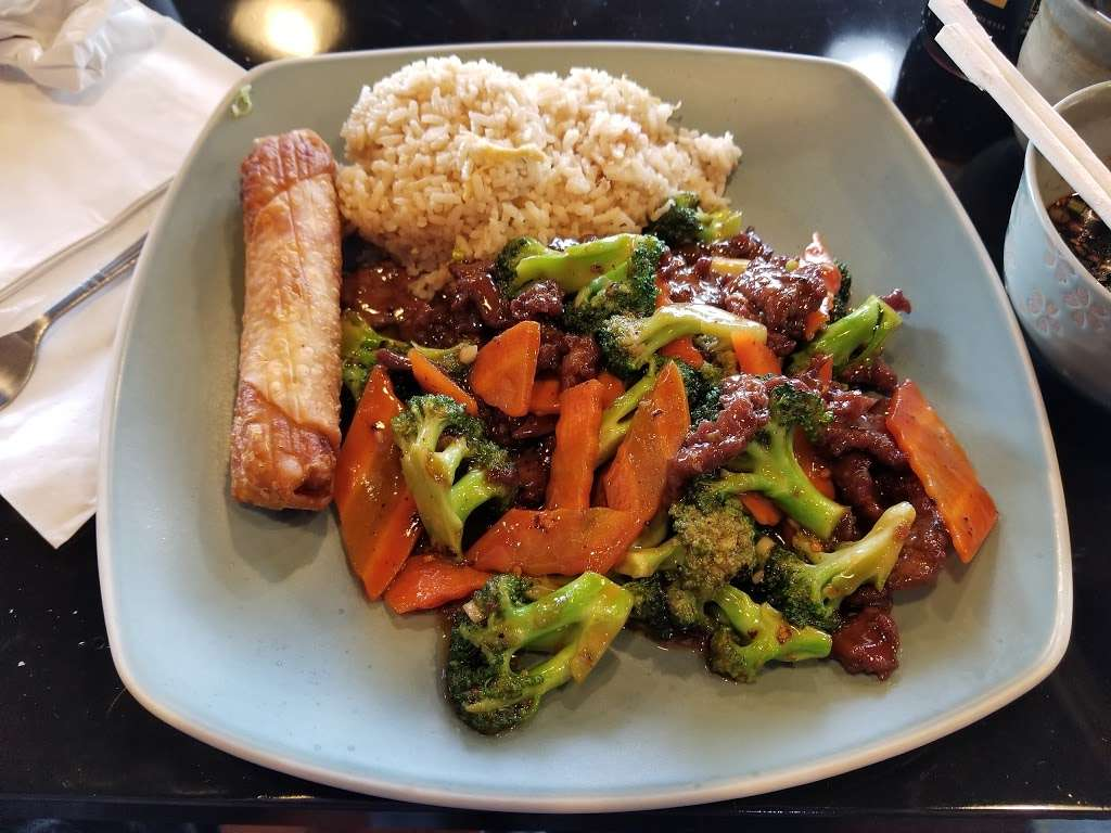 O & As Flaming Wok - meal delivery  | Photo 2 of 10 | Address: 8142 Shin Oak Dr #116, Live Oak, TX 78233, USA