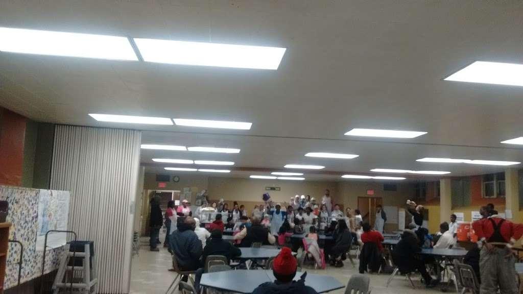 All Peoples Church - church  | Photo 5 of 10 | Address: 2600 N 2nd St, Milwaukee, WI 53212, USA | Phone: (414) 264-1616