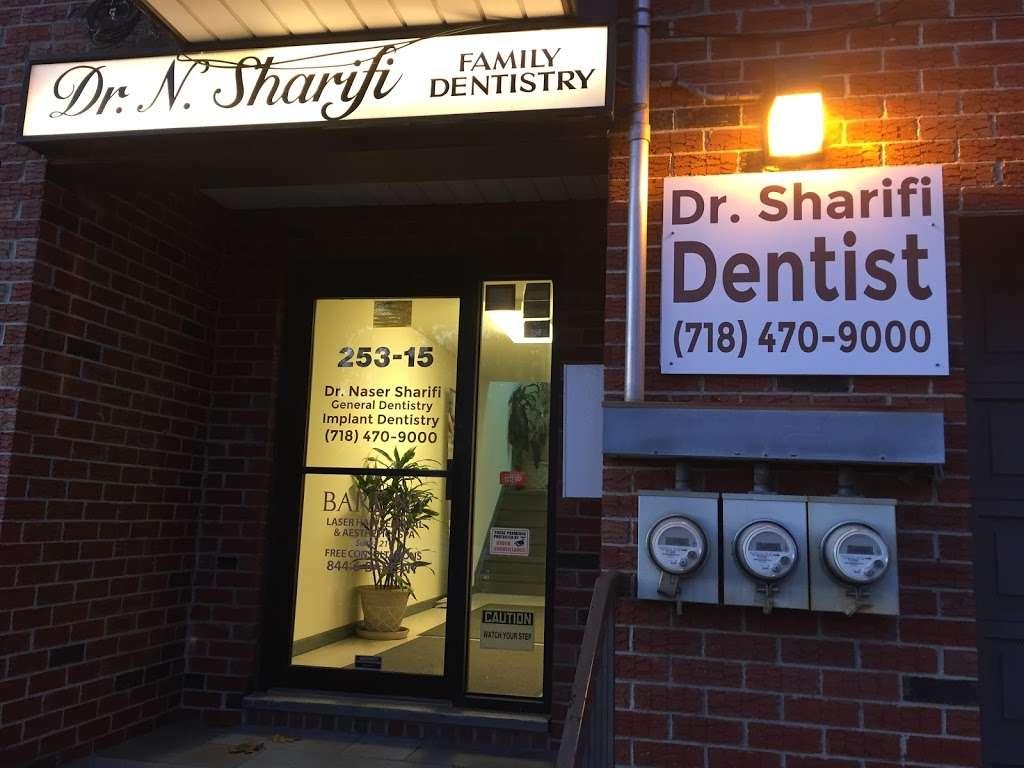 Dr Naser Sharifi Implant Dentistry - dentist  | Photo 6 of 10 | Address: 25315 80th Ave Ste 1, Queens, NY 11004, USA | Phone: (718) 470-9000