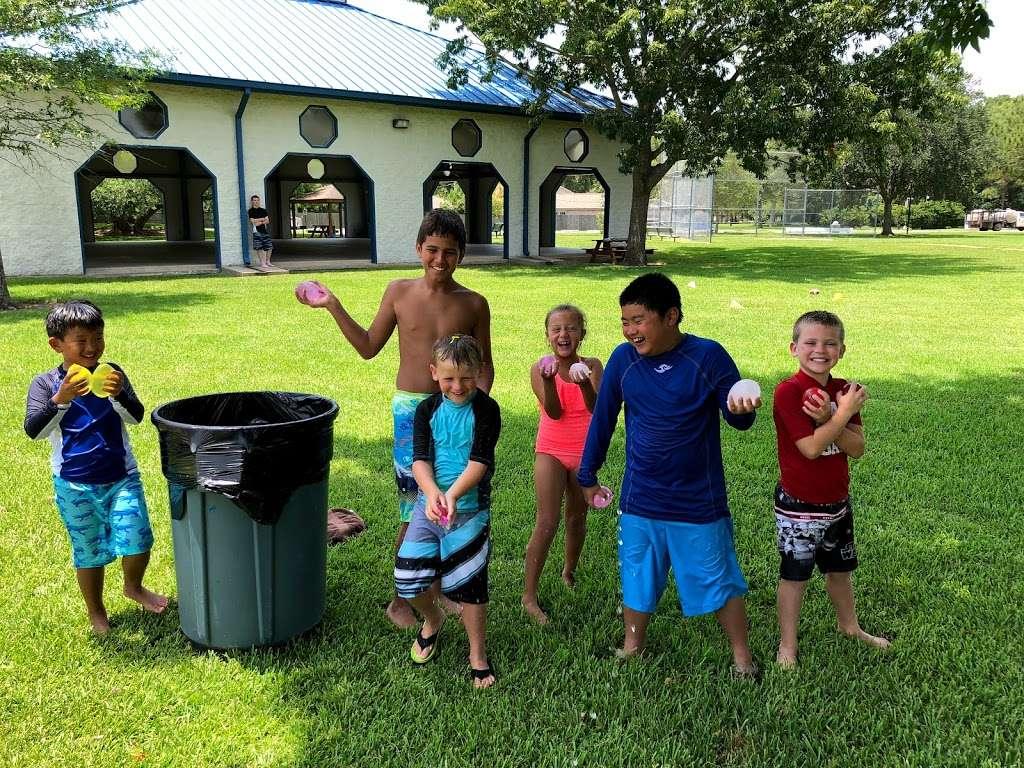 South Houston Tennis Academy - health  | Photo 9 of 10 | Address: 411 Tallowood Dr, El Lago, TX 77586, USA | Phone: (832) 741-6438