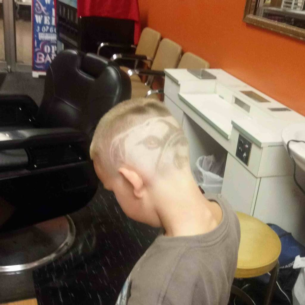 Zoes Unique barber shop - hair care  | Photo 1 of 7 | Address: 30760 Lakeshore Blvd, Willowick, OH 44095, USA | Phone: (216) 543-7226