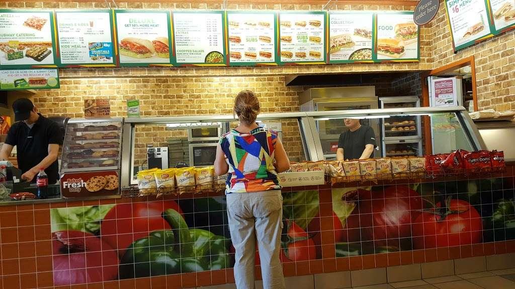 Subway - restaurant    Photo 4 of 10   Address: 12300 Price Club Plaza, Fairfax, VA 22030, USA   Phone: (703) 543-8157